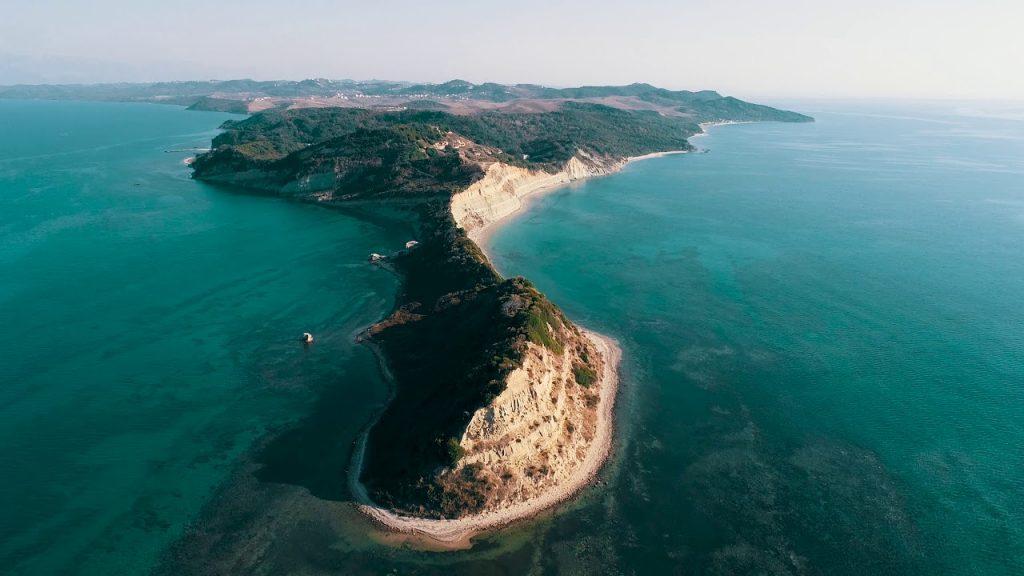 cape rondon reasons to visit albania