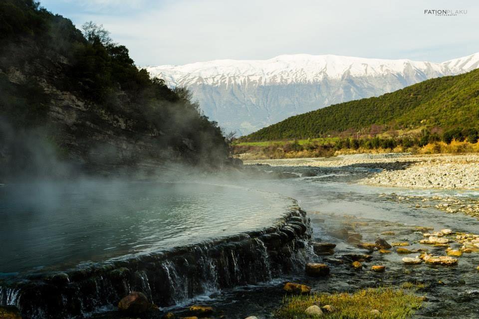 benja thermal bath albania1