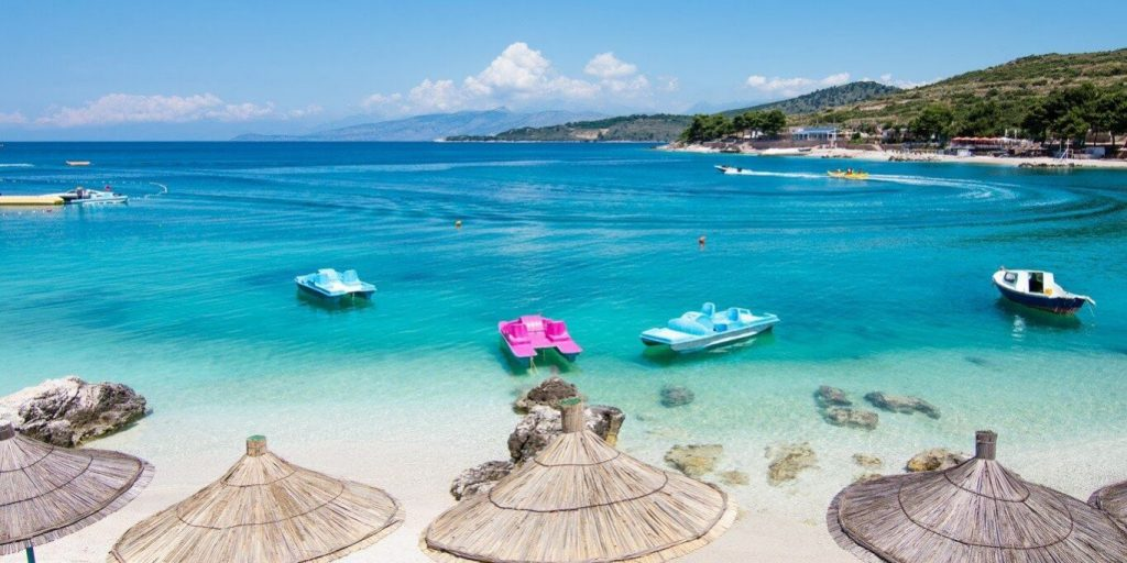ksmail island albania1