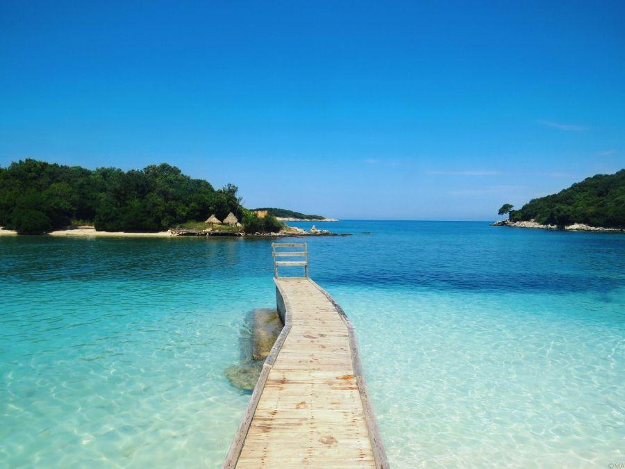ksmail island albania2