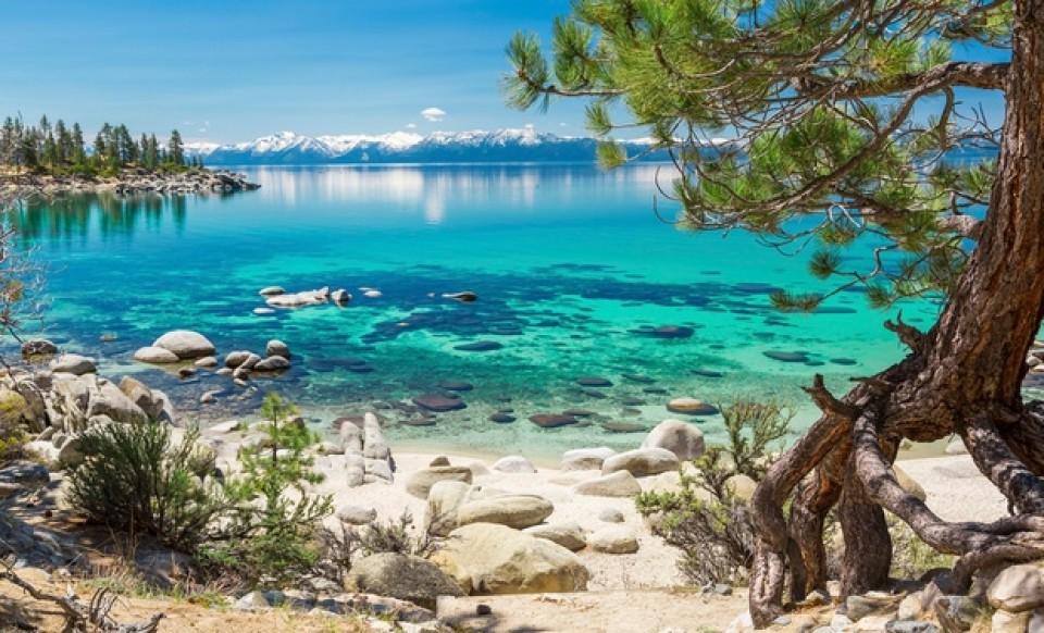 lake tahoe visit california