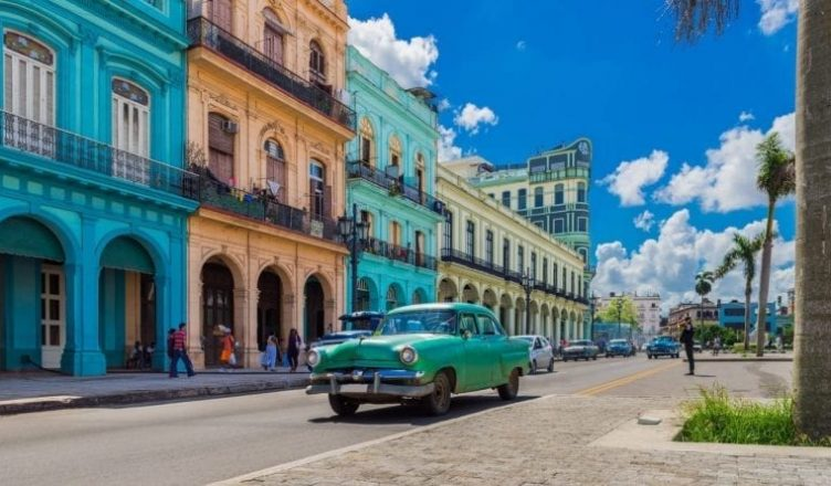 vacation in cuba featured image