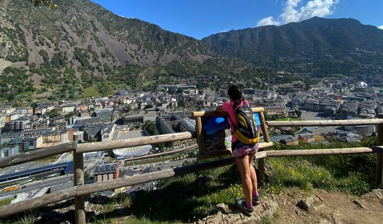 Tourist attractions in Andorra de Vella featured image