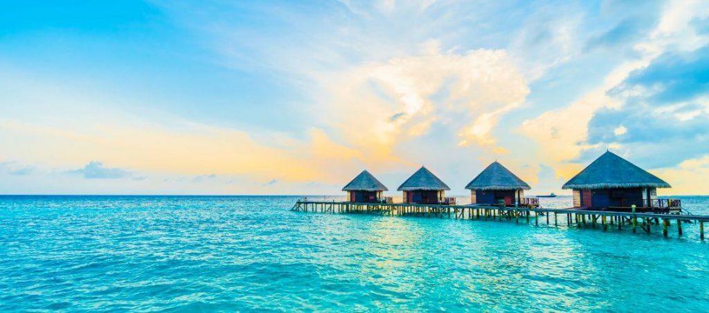 Maldives travel guide 2021